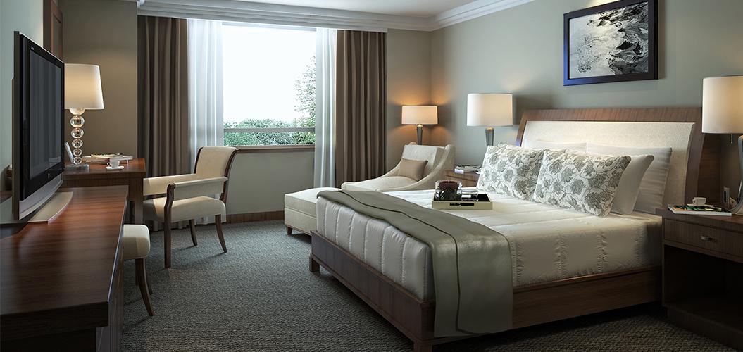 Krorus Hotel